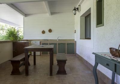 Casa Vacanze Villa Felicia